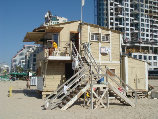 lifeguard tower2