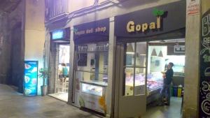 gopal bcn