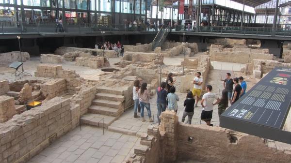 centro cultural born