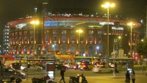 arena mall bcn