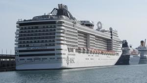big ship bcn