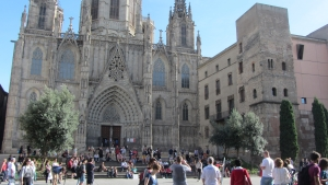 cathedral bcn
