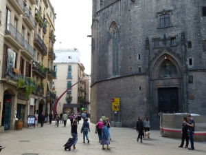 church born bcn