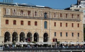history museum bcn