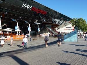 maremagnum mall bcn
