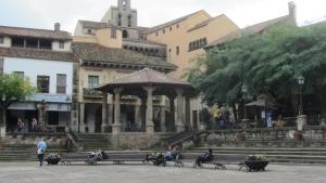 pueblo espagnol bcn
