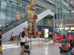 airport bkk