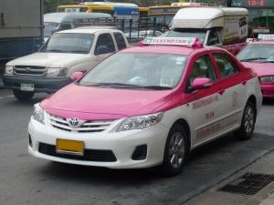 taxi bangkok