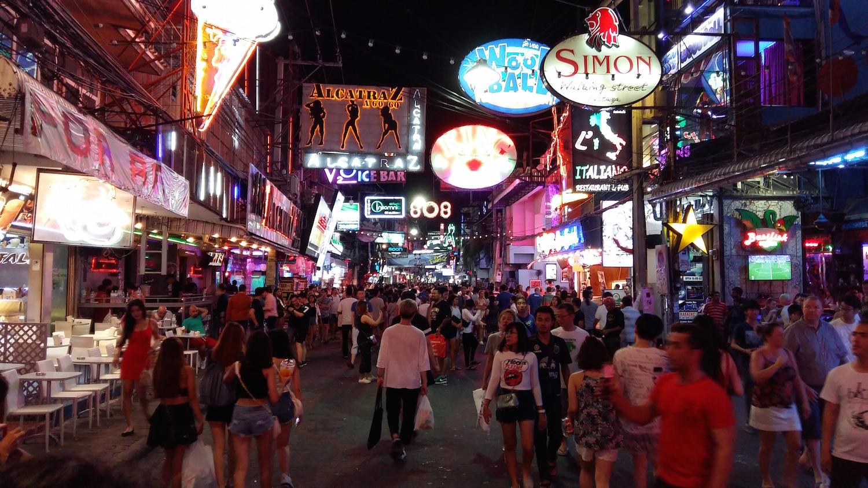 Dove alloggiare a Pattaya e informazioni sulla città di Pattaya