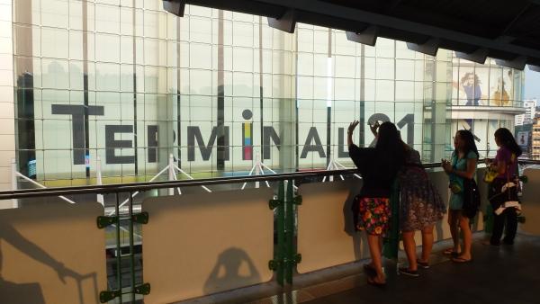 terminal 21 mall bangkok