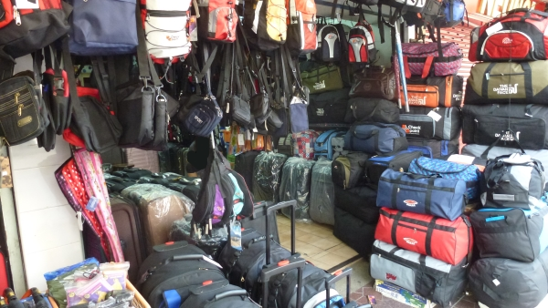 Bag Luggage Shop | Luggage And Suitcases