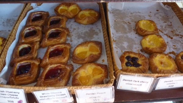 Konichipan bakery khaosan bangkok