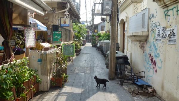 shortcut khaosan bangkok
