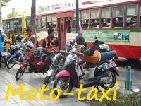 moto taxi bangkok