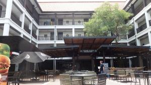 Hotel Baan Chart Bangkok