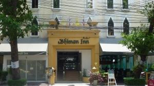 Hotel Byman Bangkok