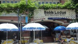 Hotel Buddy Lodge Khaosan road
