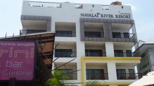 Hotel Navalat Resort Bangkok