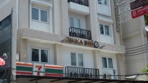 Hotel Rikka Inn Khaosan road