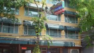 Hotel Siam River side Bangkok