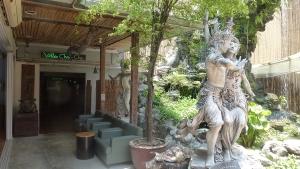 Hotel Villa Cha cha Bangkok