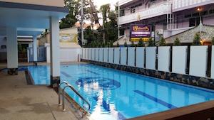 Hotel new siam Bangkok