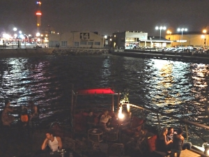 nightlife tel aviv