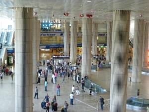 Airport tel aviv