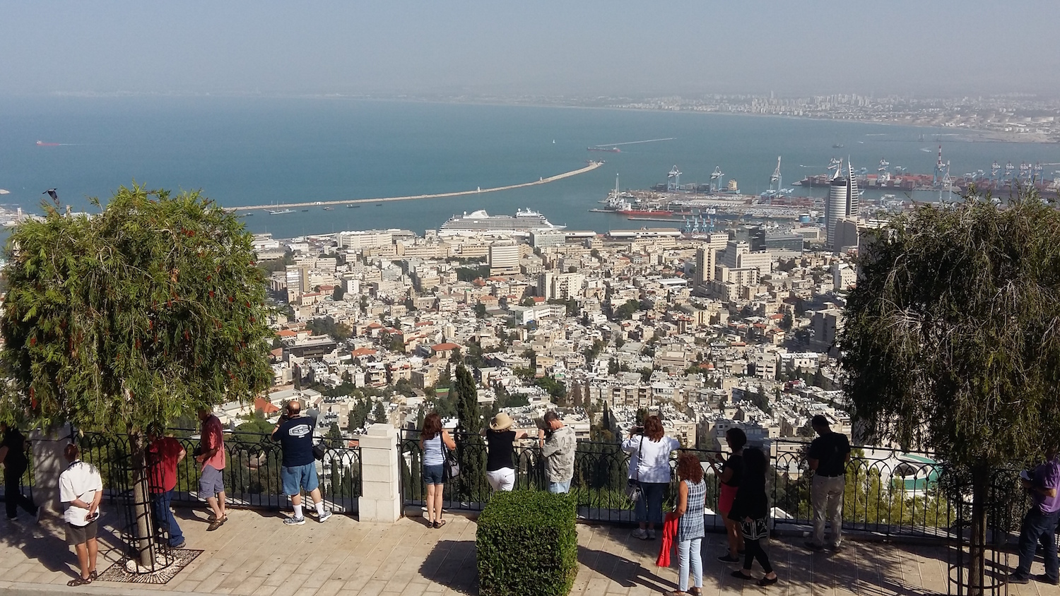 What to Visit in Haifa A one day trip from TelAviv