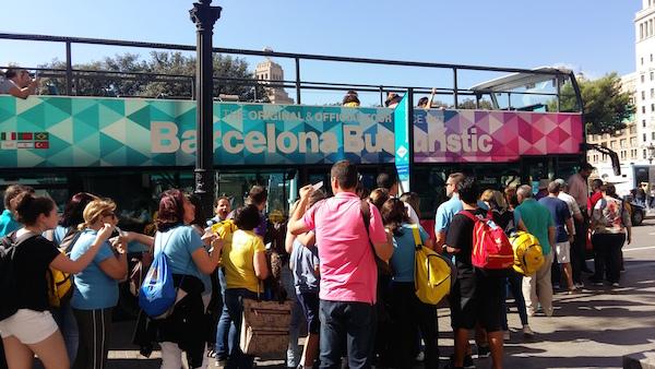 El transporte en barcelona aeropuerto al centro metro for Cuanto cuesta un billete de tren de barcelona a paris