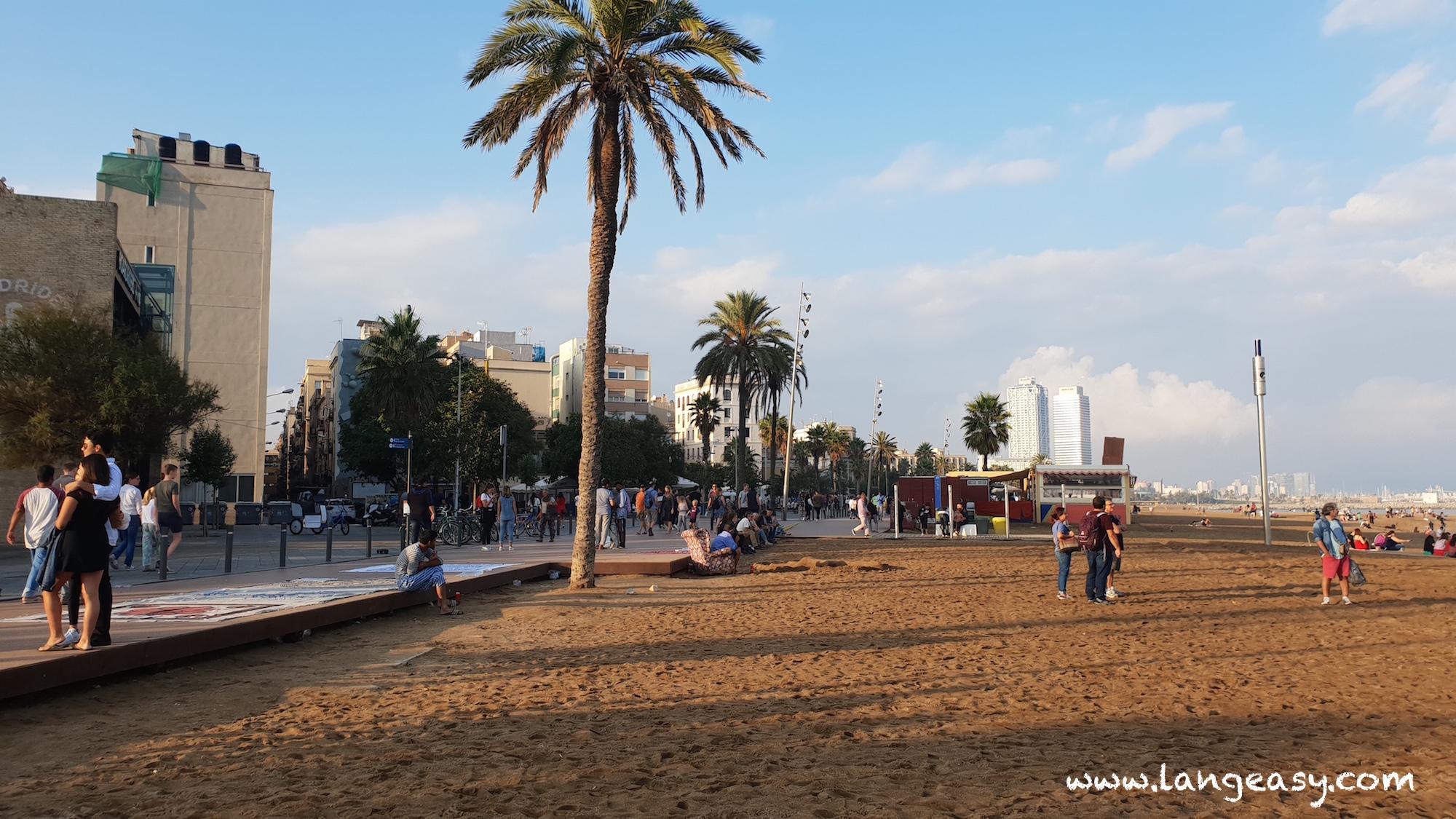 Dove alloggiare a Barcellona? Le migliori zone per l\'hotel ei ...