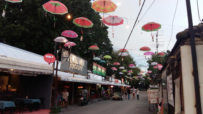 Dove alloggiare a Chiang Mai, Cosa visitare, Come arrivare da Bangkok...