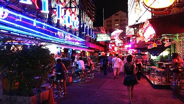 Bangkok Soi Cowboy